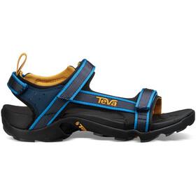 Teva Tanza Sandals Kids navy